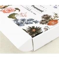 Unique cardboard Label Tag Gift Presentation Package Luxury Paper Box,Magnetic
