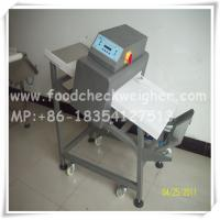 China Preservatives metal detector,detector for SUS,Fe,No-Fe metal wholesale