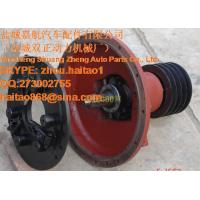 China Original Weichai Huafeng 495/4100/4102/4105 cement tanker clutch pressure plate clutch plate wholesale