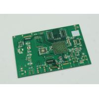 China Controller Unit Multilayer PCB OEM Quick Turn Prototype With BGA / IC wholesale