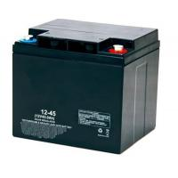 China 12v 42ah / 45ah sealed Lead Acid Battery camp lighting outdoor power and UPS wholesale