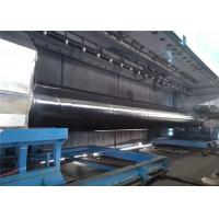 Buy cheap En10224 L355 Ssaw Spiral Steel Pipe Api 5l X52 With Zinc Coating 40g-18g from wholesalers