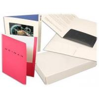 China China Beijing Pocket Folder Printing Company wholesale