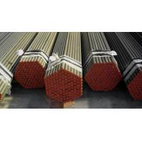 China ASTM A178 ASME SA178 WELDED Carbon Steel Boiler Tube For High, Middle,Low Pressure Boiler wholesale