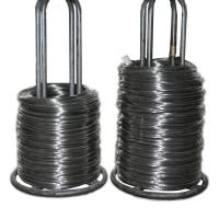 SUS 302 304 316 Nail Wire High Tensile Strength Raw Material For Wire Nail