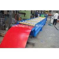 China Roll-up Shutter Door Roll Forming Machine For Making Shutter Strip wholesale