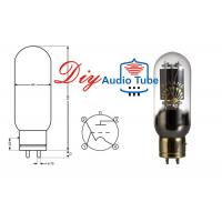 Buy cheap Premium High End Home Stereo Tube Amp High Frequency Oscillation PSVANE 805A-T from wholesalers