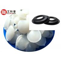 China Stable Chlorosulphonated Polyethylene Rubber CSM 40 Mooney Viscosity For High Voltage Wire on sale