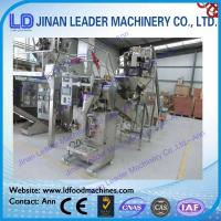 China food packing machine small scale food processing equipment on sale