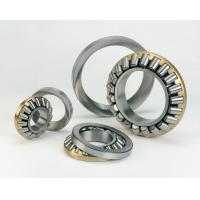 Quality Construction Machines Thrust Spherical Plain Bearings , Miniature Thrust for sale