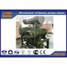 Buy cheap DN300 Roots Rotary Lobe Blower 6000m3/hour 80KPA lobe air blower from wholesalers