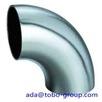 """Quality 6"""" 90° LR SCH 20 SEAMLESS BUTT WELD Elbow ASTM A 403 WP316L for sale"""