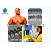 China Fluoxymesterone Halotestin Steroid , Anabolic Steroid Hormones CAS 76-43-7 wholesale