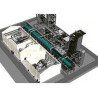 China Acid Gas Sulfur Recovery Units Easy Operate With 94.5%-97.5% Recovery Rate wholesale
