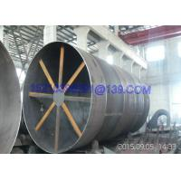 China Aircraft Industrial Heavy Precision Sheet Metal Fabrication Of Steel Structures wholesale