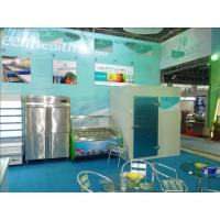 China 6m * 7m * 2.5m Cold Storage Chamber 105 Cubic Meter With Valley Wheel Compressor wholesale