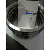 China Stainless steel Metal Ring (R seriers,RX series,BX series)and Spiral wound gasket 316 L,316,304L,304,347,10#,D,F5,F11,9 wholesale