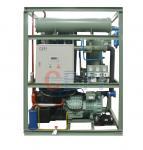 China 5 Ton Automatic Ice Tube Machine Edible Germany Bitzer Compressor Easy Control wholesale