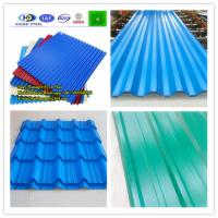 China used corrugated roof sheet prices corrugated iron sheet on sale
