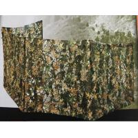 China TELESCOPING GROUND BLIND on sale