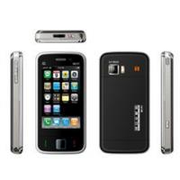 China 4 Band Mobile Phone with TV Java WiFi Dual Cards Dual Standby (W001) wholesale