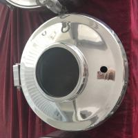 China Mirror Polish Stainless Steel Tank Manway (ACE-RK-L1) wholesale