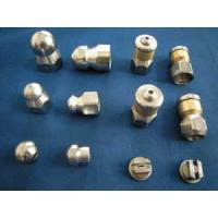 China Eco - friendly material brass 5000rpm - 30000rpm, less than Ra 0.2 CNC Lather Parts wholesale
