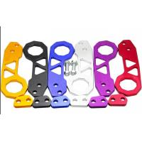 """Quality 2.25"""" Front & Rear Racing Tow Hook In Red , Blue , Gold , Silver , Black for sale"""