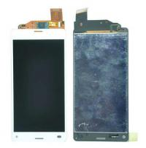 China Sony Xperia Z3 mini LCD white wholesale