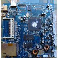 Buy cheap PCB Assmebly for smart board from wholesalers