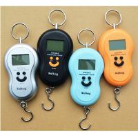 China Over Load Indication Hanging Digital Weighing Scale With ABS Plastic Material wholesale