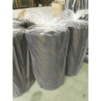 Quality 5-10 mm Thick Activated Carbon Filter Sheets For Painting Booth 250-600g/M2 for sale