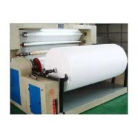 China Artificial Fibre Carding Machine For Signal Mimic Floss Silk Production Line wholesale