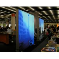 China FAB Frame Double Sided Light Box Energy Saving For Wall Decoration Trade Show wholesale