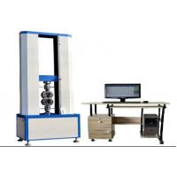 China Elcetronic 150KN Lab Testing Equipment Dual Arm Computer Servo Tensile Strength wholesale