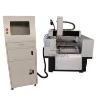 Quality Heavy Duty Metal Mold CNC Engraving Cutting Machine NcStudio/DSP offline Control for sale