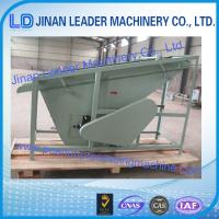 China Automatic 400kg/h Almond Shell And Kernel Separator With Factory Price wholesale