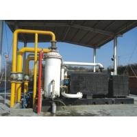 China Water Injected Skid Mounted Coal Bed Methane Process Screw Compressor Lgm35/0.1-0.6 wholesale