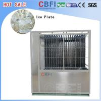 China 5000kg Capacity Plate Ice Machine , Automatic Ice Machine High Production wholesale