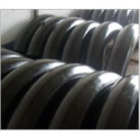 China Carbon Steel Pipe Bends wholesale