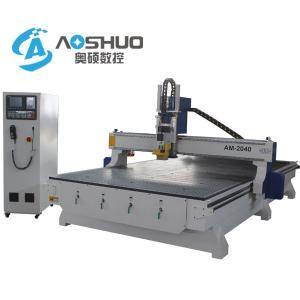 China Original Ncstudio Wood Acrylic Cnc MDF Cutting Machine 2000*4000mm wholesale