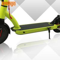 China 2 Wheel Foldable Kick Start 8.5 Electric Scooter For Ladies 100kg Max Load wholesale
