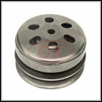 China Motorcycle Scooter Drive Clutch Pulley Clutch Rear Clutch Assembly for 150cc GY6 Engine wholesale