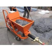 China Wet Spray Plaster Machine for Roof wholesale