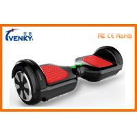 China Portable Christmas Gift 10 Inch Self Balancing Scooter With 110V-240V 50-60hz Charger wholesale