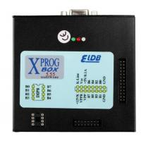 China Xprog M  Auto ECU Programmer With The Newest Version V5.55 wholesale