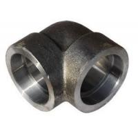 China Forged Steel High Pressure Screwed and Sw Fittings wholesale