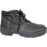 China Customized Color Mens Lightweight Waterproof Work Boots Insole Material EVA wholesale