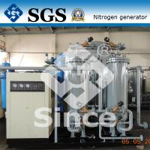 China CE /  Energy Saving PSA Nitrogen Generator Nitrogen Generation Package wholesale
