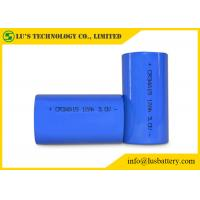 China CR34615 3V Limno2 Battery/Primary Lithium Battery on sale